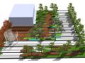 [北京]北七家营销体验区景观设计方案(商务)