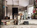 【泰国】咖啡馆室内设计, 感受别样情调