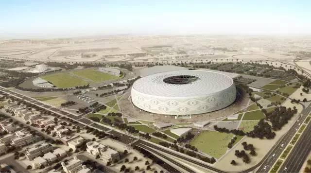 卡塔尔才是真土豪!2022世界杯球场一掷千金,国足4年后也许还能_15