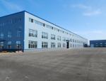 哈尔滨哈电设备有限公司一期厂房暖通技术交底