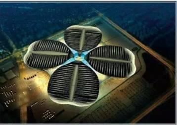 [钢结构·技术]国内最经典的钢结构建筑BIM应用