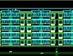 某花园多层住宅施工图