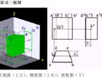 钢结构识图图集图标讲解