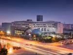 [江苏]移动通信业务办公中心建筑设计方案文本