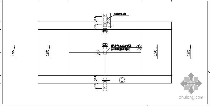 标准网球场施工图