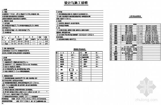 杭州某服务中心空调图纸