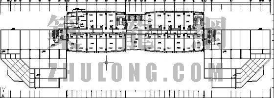 [安徽]办公楼暖通空调设计施工图
