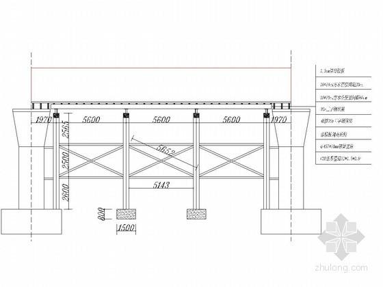 [河北]20.6m钢管立柱支架现浇箱梁施工方案52页(附计算书)
