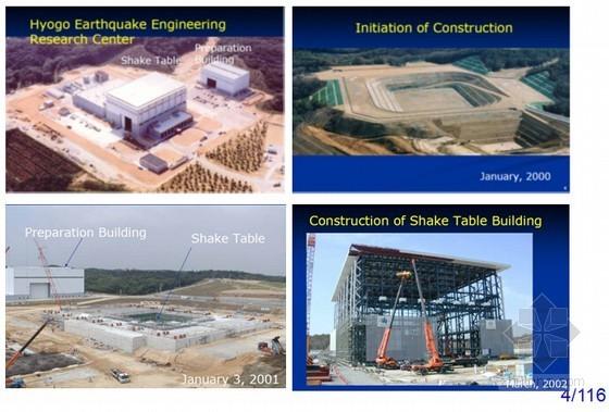 建筑工程之工程结构抗震与防灾讲义讲稿