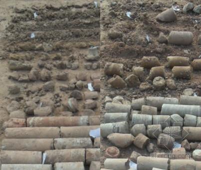 [重庆]城市道路工程地质勘察报告(一次性勘察)