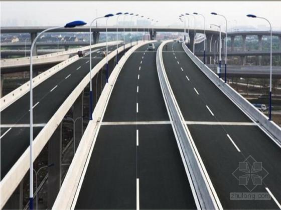 城市高架道路工程施工方案276页(悬臂浇筑 超长桩基)