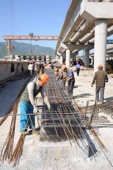 辽宁桓永高速公路某段质量细化分解方案