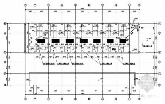 某供水泵站全部施工图
