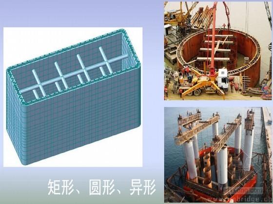 钢板桩围堰施工图解及经典实例248页附图丰富(含计算 结构设计)