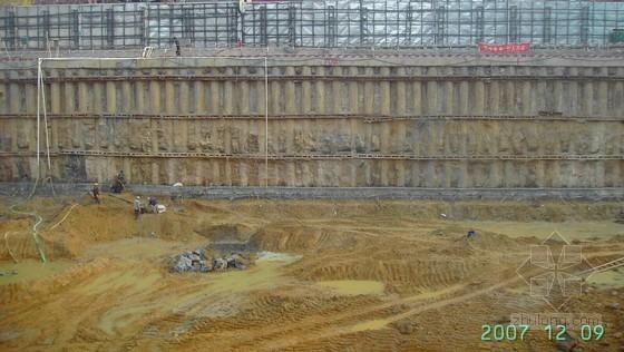 临海地区复杂地质条件基坑支护锚杆施工常见问题处理