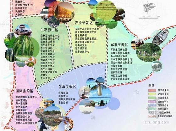 [唐山]县城生态旅游区总体规划方案