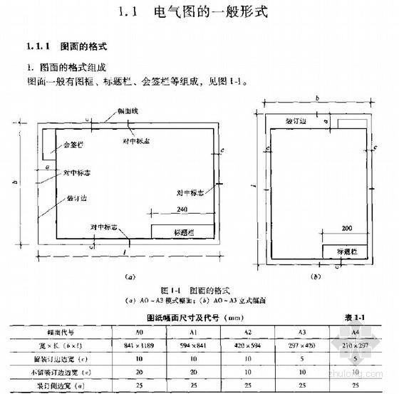 建筑电气工程识图及工程量清单编制(含清单计价实例 155页)