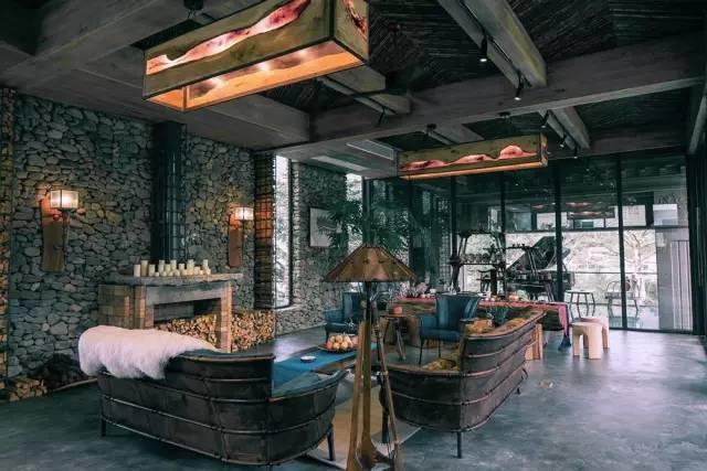中国最受欢迎的35家顶级野奢酒店_129