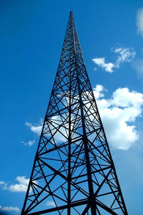 各类钢结构塔架介绍