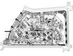 [江苏]连云港怡景苑居住区景观设计全套施工图(包含+195页)