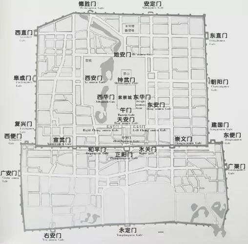 痛心!中国几百年的古建筑,却卒于建国后?_15
