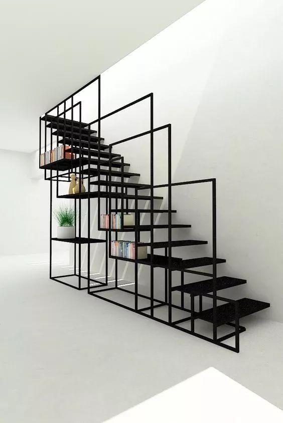 楼梯设计,从材料到尺寸都在这_5
