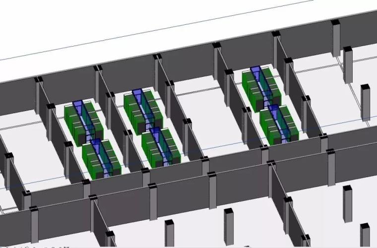 BIM应用|CATIA与BIM结合的大跨度桥梁施工管理_13