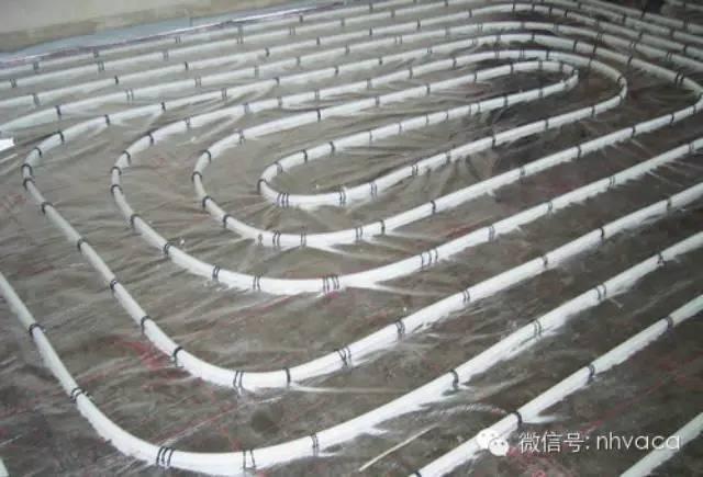 地板采暖几种管材性能的比较