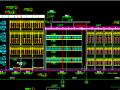 黄江实验小学-科教艺术楼建筑设计全套施工图