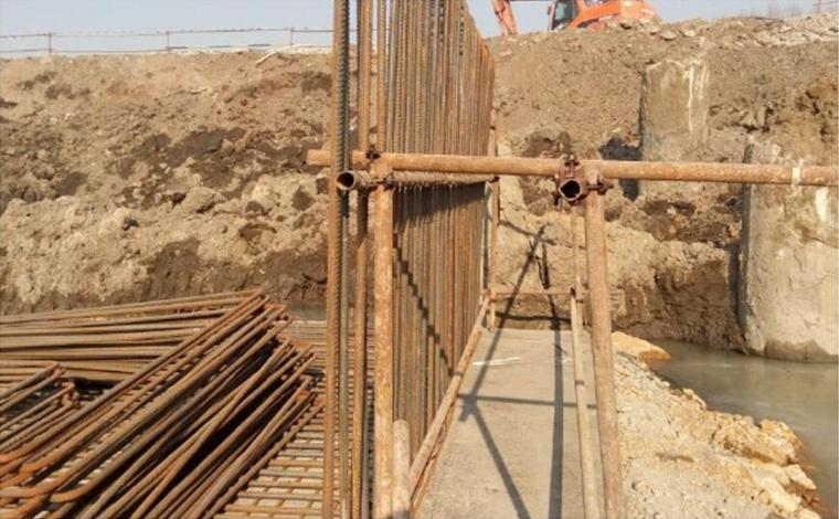 城市地下综合管廊及围护结构施工工艺标准(120页)