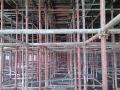框架核心筒结构商业办公楼创优情况汇报