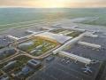 杭州新建T4航站楼、1座高铁站接入2条地铁线、1条机场轨道快线