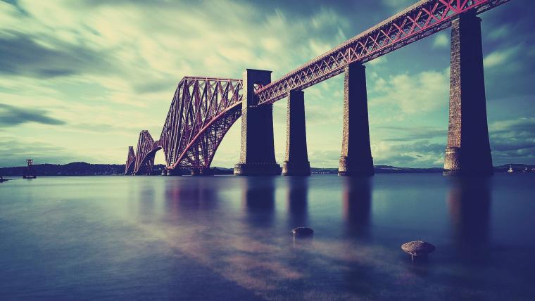 桥梁工程质量检验评定表(总体、桥面系和附属工程)
