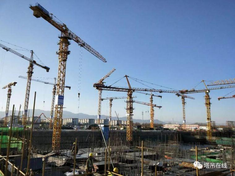 建筑工地塔式起重机的安全技术管理_6