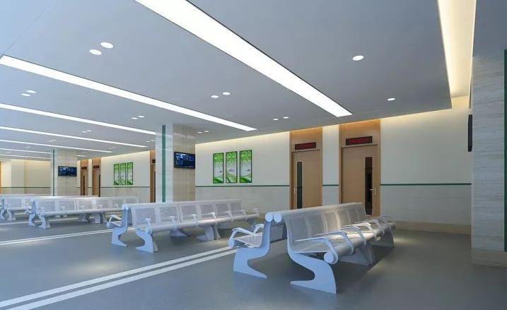 医院空调选择:科室需求,技术类型!