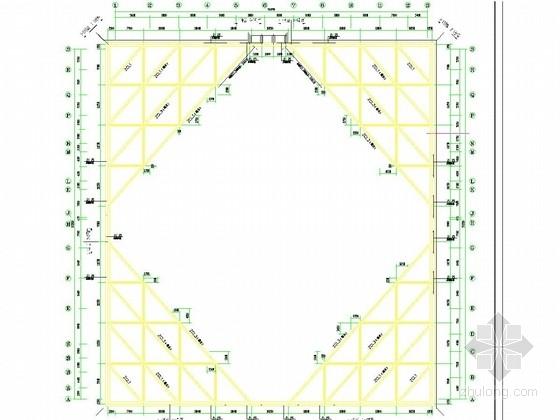 [浙江]深基坑排桩支护施工图(含计算书)