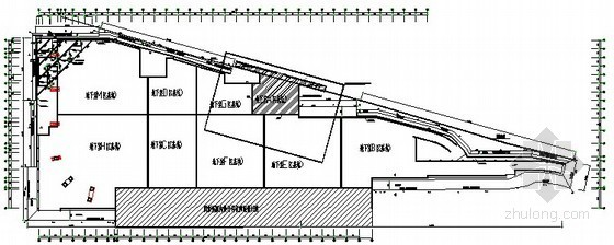 [福建]地下广场静压预应力管桩施工方案