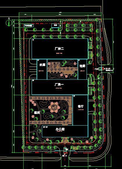 麻烦各位大神点评一下公司大楼的设计方案-6.jpg