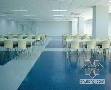 PVC地板施工工艺(附图)
