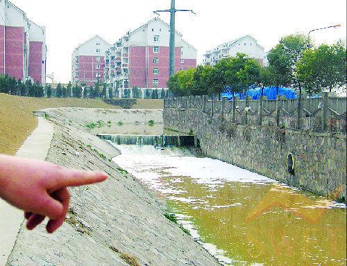 农村生活污水处理设备工程介绍-十万伏特