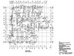 广东26层高层住宅结构图