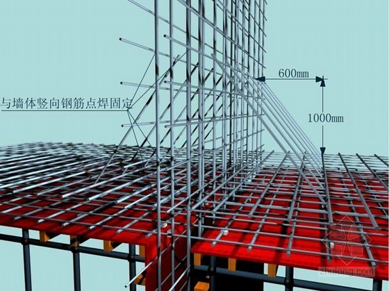 [江苏]高层住宅小区土建工程总承包施工组织设计(大型国企编制 246页)