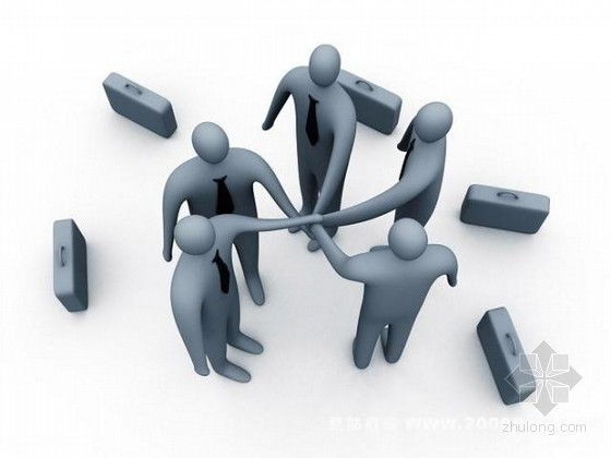 标杆企业供应商管理六大经验分享
