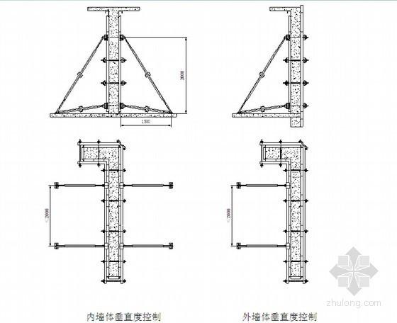 [广东]框剪结构学院楼工程模板工程施工方案