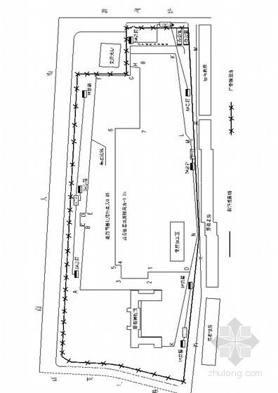 [山东]文化中心基坑开挖降水支护工程施工方案