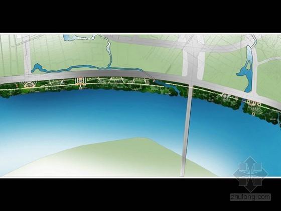 [广州]某区域公共绿地景观设计方案