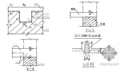 [北京]住宅项目混凝土施工方案(长城杯)