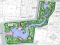 [江苏]开放型主题公园景观规划设计方案(著名设计公司)