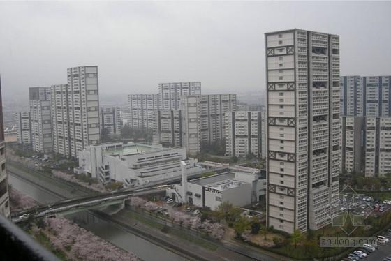 日本预制装配式混凝土结构简介(附图丰富)