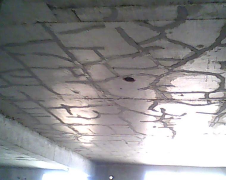 如此完整的混凝土裂缝修补措施,你get到了吗?